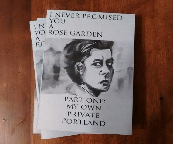 I never promised you a rose garden volume one my by - Never promised you a rose garden ...