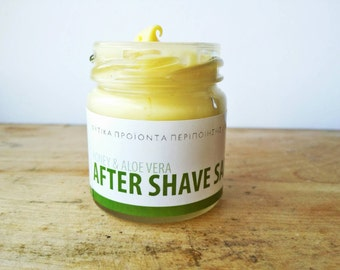 After Shave, After Shave Balm, After Shave Salve, After Shave Lotion, Mens Grooming, Organic After Shave, Natural After Shave, Aftershave