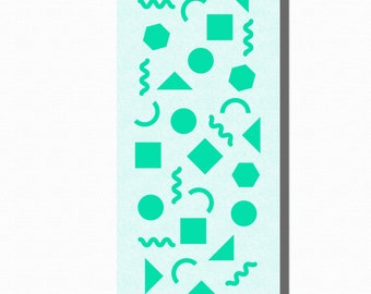 The Oberon - yoga mat work out gift idea for a health nut exercise and well being