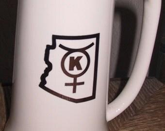 Vintage Arizona Mug?