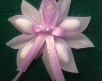 Greek/Italian Jordan almond wedding/shower/baptismal flower favor