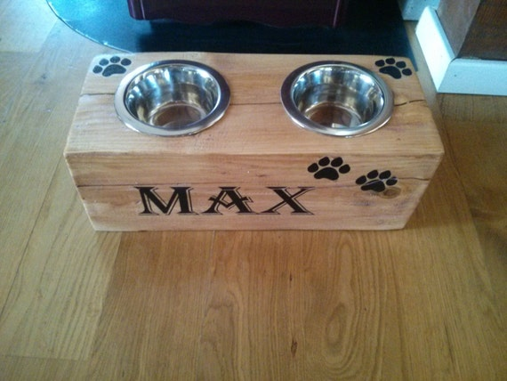Lastest Dog Bowl Stand Plans  Free Garden Plans  How To Build