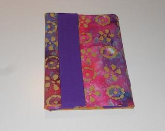 Multicolored Kindle Fire Case