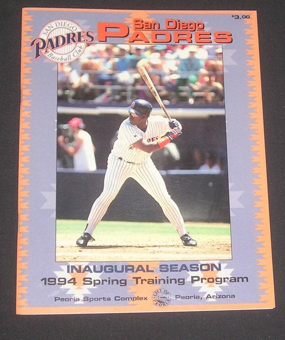 1994 San Diego Padres season