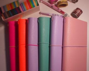 Neon & Pastel fauxdori