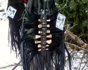 Voodoo princess bag