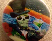 New Limited Edition only 25 in circulation, Grateful Dead Disc Golf Discs Mid-range/Verdicts featuring Heather Callihan Art!