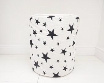 Large basket stars