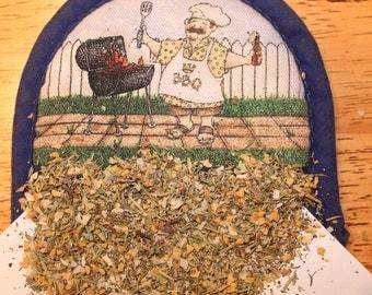 BBQ GRILLING HERBS