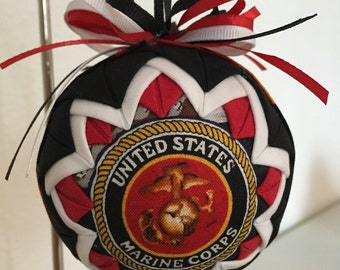 United States Marines ornament