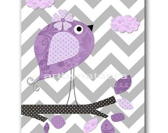 Baby Nursery Decor Digital Download Baby Girl Nursery INSTANT DOWNLOAD art Printable Nursery Digital Art Download Print Kids Art 8x10 11X14