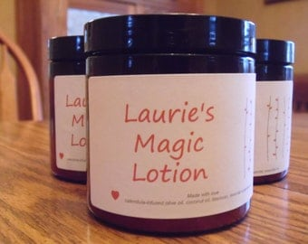 Laurie's Magic Lotion