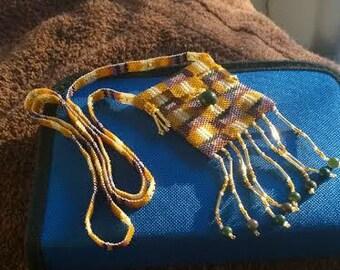 Elegant Amulet Bag