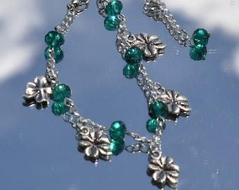 """""""Green Hope"""" Bracelet"""