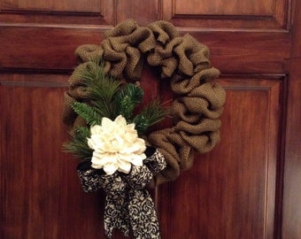 Wreaths for all occassions