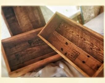 Nesting Box Trio