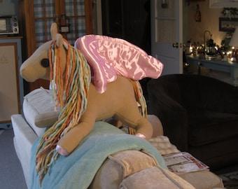 Pegasus Plush