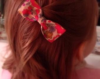 pin hair