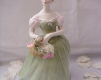 Royal Doulton - Clarissa Figurine HN2345