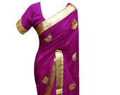 Indian Plum Border designer wedding sarees Party wear online sari shops, Leicester, Green Street, Wembley, Ilford Lane, Ealing Road 7136