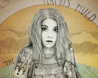 "Hafdis Huld - ""Home"""