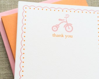 Girls Stationery Kids Stationery Girl Stationary Personalized Girl Note Cards Cute Stationery Set Personalized Girl Gifts Kids Stationary