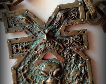 Warhammer necklace