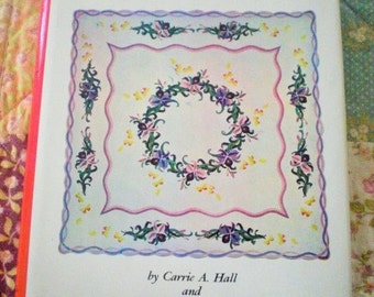 The Romance of the Patchwork Quilt in America Book