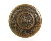 1880s Lion Doorknob, Elegant Victorian Fashion, Antique Home Renovation, Game of Thrones