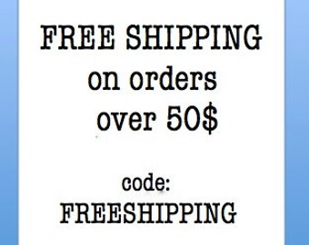 Etsy coupon code for free shipping