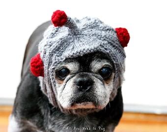 Robot Dog Hat