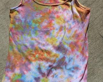 Kaleidoscope Tye dye