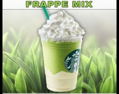 STARBUCKS Matcha Green Tea Frappe comparable, 100% Natural, FREE USA Shipping