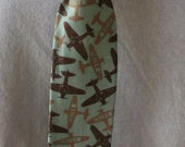 Airplanes Kids Sized Necktie