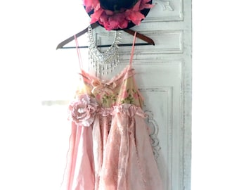 Coachella Slip dress, Boho dresses, Bohemian gypsy sundress, Wholesale order, Spring Music Festival Clothing, True rebel clothing