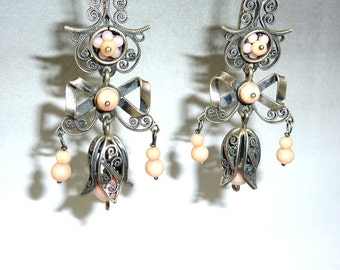 mexican earrings traditional popular items for mexican traditional on etsy 6711