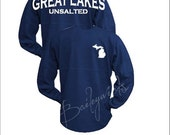 lake unsalted jersey, jersey, custom billboard jersey, great lakes unsalted, lake life