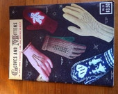 1953 gloves and mittens to knit and crochet for the entire family