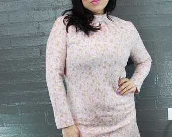 Vintage 60s Dress by Kenny Classics