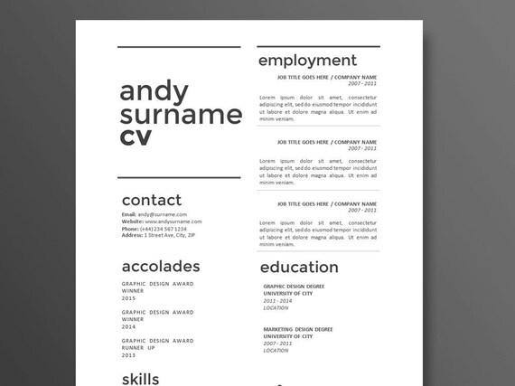 msn resume templates