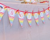 PRINTABLE Art or Painting Party Banners