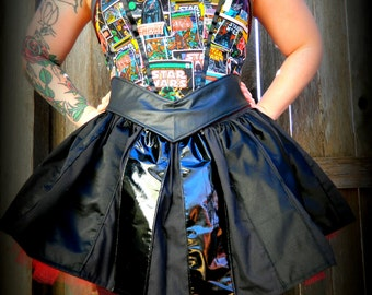 Star Wars Corset Black tutu dress