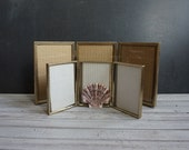 Folding Picture Frames