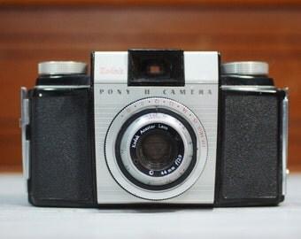 Vintage Kodak snapshot camera