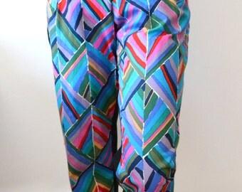 SALE Hawaii High Waist Trouser