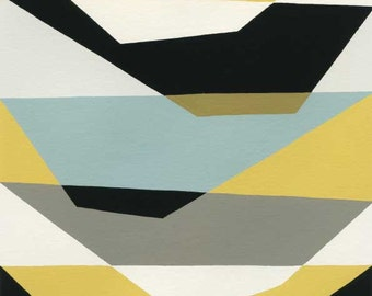 Strata No2, limited edition giclee print