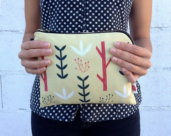 clutch - ipad case - minibag