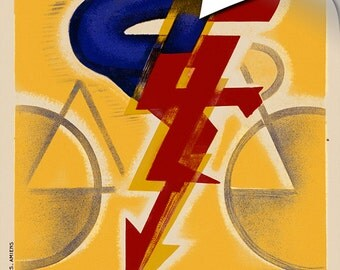 Bicycle Posters - Self Adhesive Wall Murals - Over 150 images available