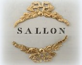 French Ribbon Bow (3 pc)