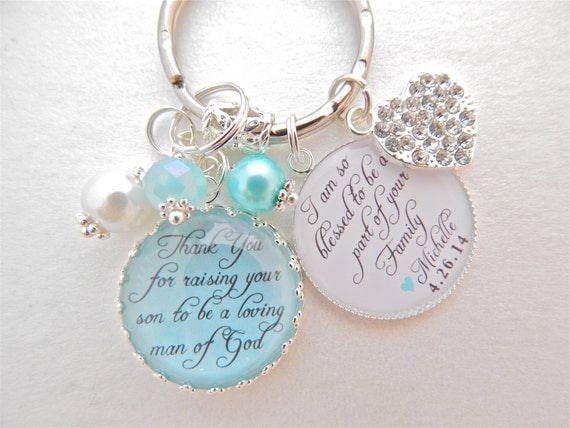Mother Of The Groom Gift: MOTHER Of The Bride Gift/Mother Of Groom Gift BRIDAL Jewelry